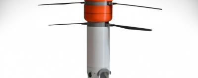 """""""Sprite"""" – naujoviško dizaino dronas"""