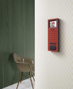 5 dizainerio patarimai: kaip rinktis telefonspynę, kad ji nesugadintų namo eksterjero?