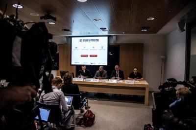 Teisėsaugos institucijos ir IT bendrovės jungiapajėgas kovodami su šifruotojais