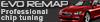 EVO REMAP – Chip tiuningas / failų servisas