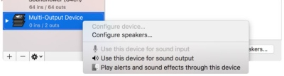 """""""Audio MIDI Setup"""" – garso sistemų valdymo įrankis kiekviename """"Mac"""" kompiuteryje"""