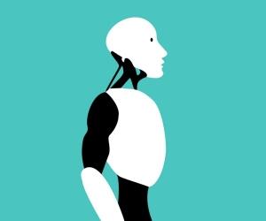 Mąstantys robotai – netolima ateitis šiandienos pasaulyje