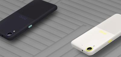 """""""HTC Desire 650"""" – neįprastos išvaizdos biudžetinis išmanusis"""