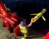 Kinija grąžino Jungtinėms Valstijoms povandeninį droną