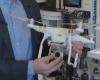 Ką bendro turi lėktuvo pilotas ir drono valdytojas?