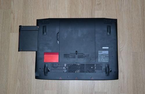 """Žaidimų nešiojamojo kompiuterio """"Acer Predator 17"""" apžvalga"""