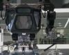 Pietų Korėjoje pristatytas įspūdingo dydžio robotas