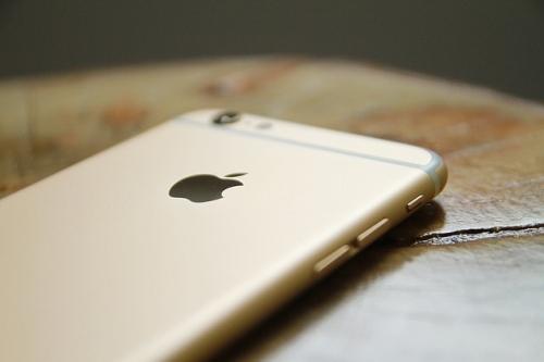 """kaip """"iPhone"""" užkariavo išmaniųjų telefonų pasaulį?"""