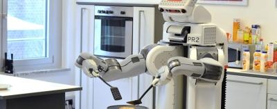 Kokius robotus labiausiai mėgsta žmonės?