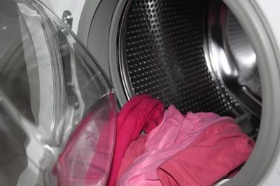 Ateities skalbimo mašinos darys neįmanomus dalykus?
