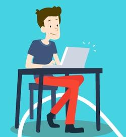 Saugesnio interneto diena: patarimai jauniesiems vartotojams