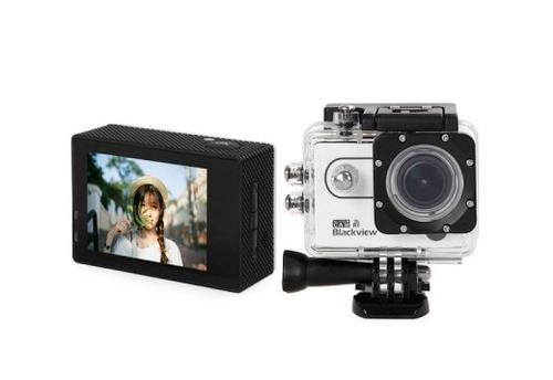 """""""Blackview Hero 2"""" – itin simpatiška ir pigi veiksmo kamera, kuri padarys viską, ko jos paprašysite"""
