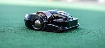 """Galingasis robotas-siurblys """"Samsung POWERbot Turbo"""""""