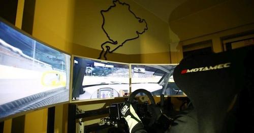 Virtualios lenktynės – jau Lietuvoje