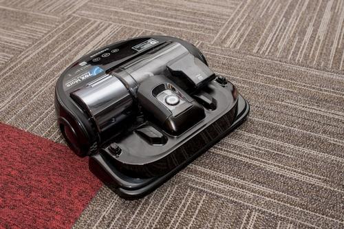 Technikos stebuklas namuose: ir dulkių – kaip nebūta!