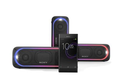 """Tapo žinoma """"Sony Xperia XZs"""" kaina Europoje"""