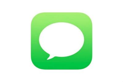 """Informacijos apie perskaitytą """"iMessage"""" žinutę rodymas"""