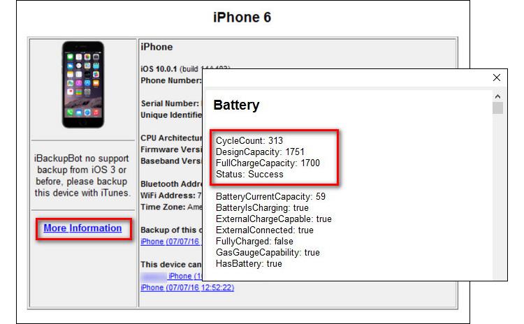 """Kaip sužinoti """"iPhone"""" ir """"iPad"""" akumuliatoriaus nusidėvėjimo lygį"""