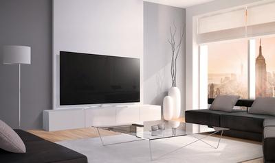 Inovatyvūs LG televizoriai Lietuvoje – jau netrukus