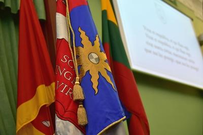 Universitetų pažangos konferencija reiškia pritarimą Vyriausybės siekiui vykdyti aukštųjų mokyklų tinklo pertvarką