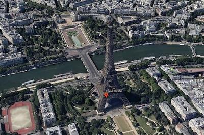 "Nauja ""Google Earth"": 3D galimybės"