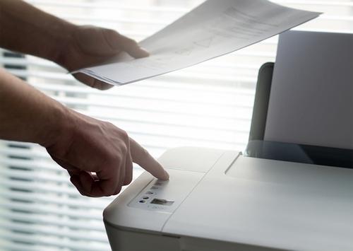 Revoliucija spausdintuvų rinkoje