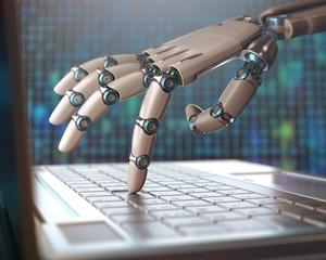 Mano kolega – robotas: kaip pasidaliname darbus?