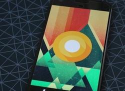 """""""Google"""" pristatė naująją """"Android"""" versiją"""