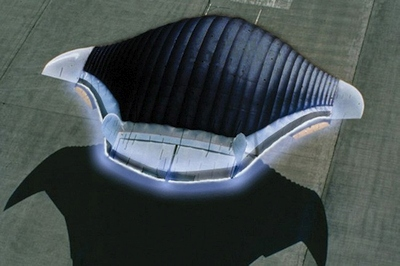 Plazmos reaktyviniai varikliai, galintys nuo žemės pakilti iki kosmoso