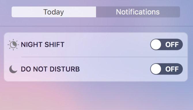 """Kaip naudotis """"Night Shift"""" režimu """"Mac"""" kompiuteriuose"""