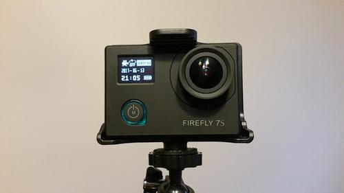 """""""Hawkeye Firefly 7S"""" apžvalga - ar įmanoma už mažiau nei 60 eurų įsigyti dėmesio vertą veiksmo kamerą?"""
