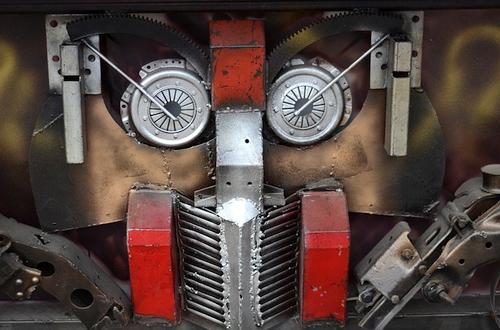 Kada mūsų darbo vietas užims robotai?