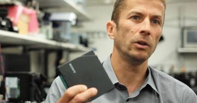 """""""Sony"""" ir IBM sujungė jėgas kurdami 330 TB talpos magnetines kasetes"""