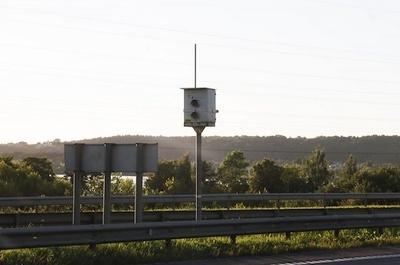 Lietuvos keliuose – greičio matuoklių invazija