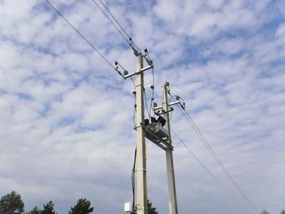 Didindama elektros tinklo patikimumą, ESO investuoja į automatizavimą