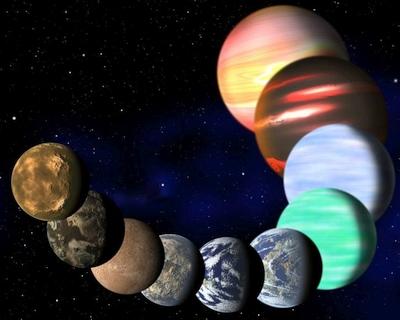 Astrofizikai: kaimyninė žvaigždė turi dvi planetas galimai tinkamas gyvybei