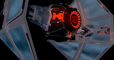 """""""Žvaigždžių karų"""" gerbėjai netrukus galės tapti erdvėlaivių pilotais"""