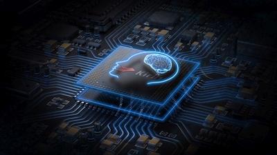 """""""Kirin 970"""" – pirmasis lustų rinkinys su specialiu neuroniniu procesoriumi"""