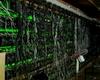 Pigi elektros energija pavertė Irkutską kriptovaliutos kasimo sostine