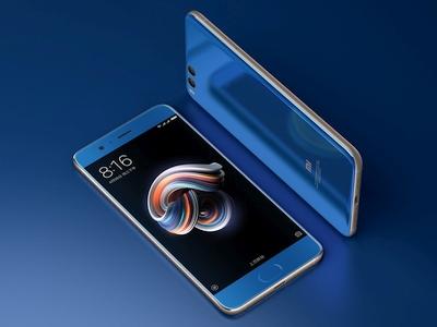 """""""Xiaomi Mi Note 3"""" – didesnė alternatyva gamintojo flagmanui"""