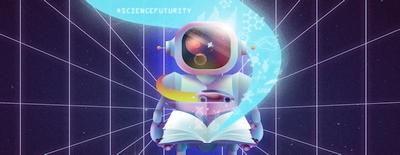 """""""Tyrėjų naktyje"""" – žvalgytuvės po mokslo ateitį"""