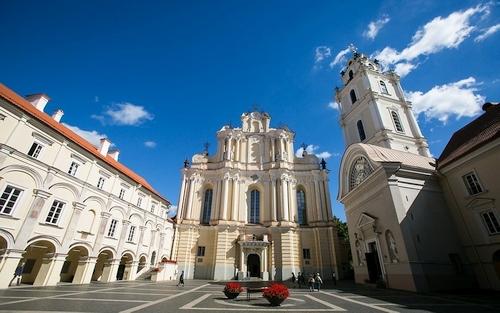 Paskelbė naujus reitingus: išsiskiria tik du Lietuvos universitetai