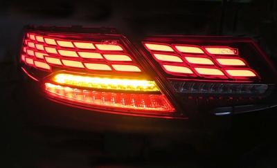 LG atskleis naujos kartos OLED technologiją transporto priemonių parodoje Frankfurte