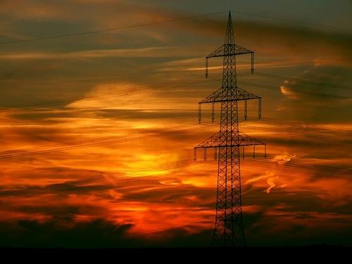 Už elektrą rugpjūtį Baltijos šalys mokėjo skirtingai