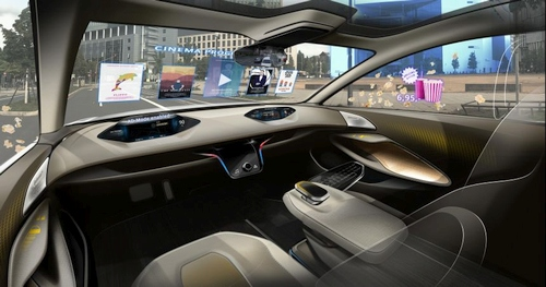 Frankfurto paroda: svarbiau inovacijos, o ne elektromobilių kvotos