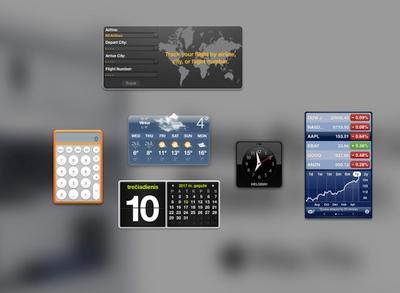 """Kaip įjungti """"Prietaisų skydą"""" (Dashboard) """"macOS Sierra"""""""