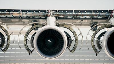 """""""Stratolaunch"""" sėkmingai išbandė visus 6 savo gigantiško lėktuvo variklius"""