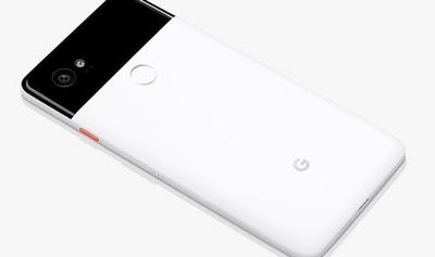 """Google Pixel 2"" ir ""Pixel 2 XL"" gavo dar geresnę kamerą ir visuomet aktyvų ekraną"