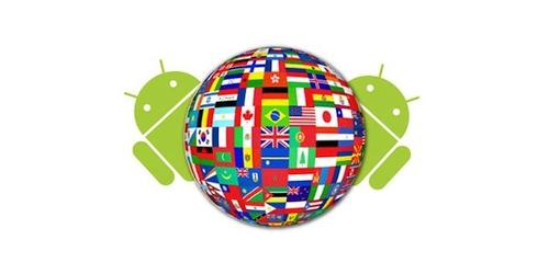 """Kodėl ne visi telefonai su """"Android"""" turi lietuvių kalbą ir ar galima ją pridėti?"""