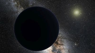 Devintosios planetos požymiai tokie akivaizdūs, kad daugiau klausimų sukeltų jos nebuvimas